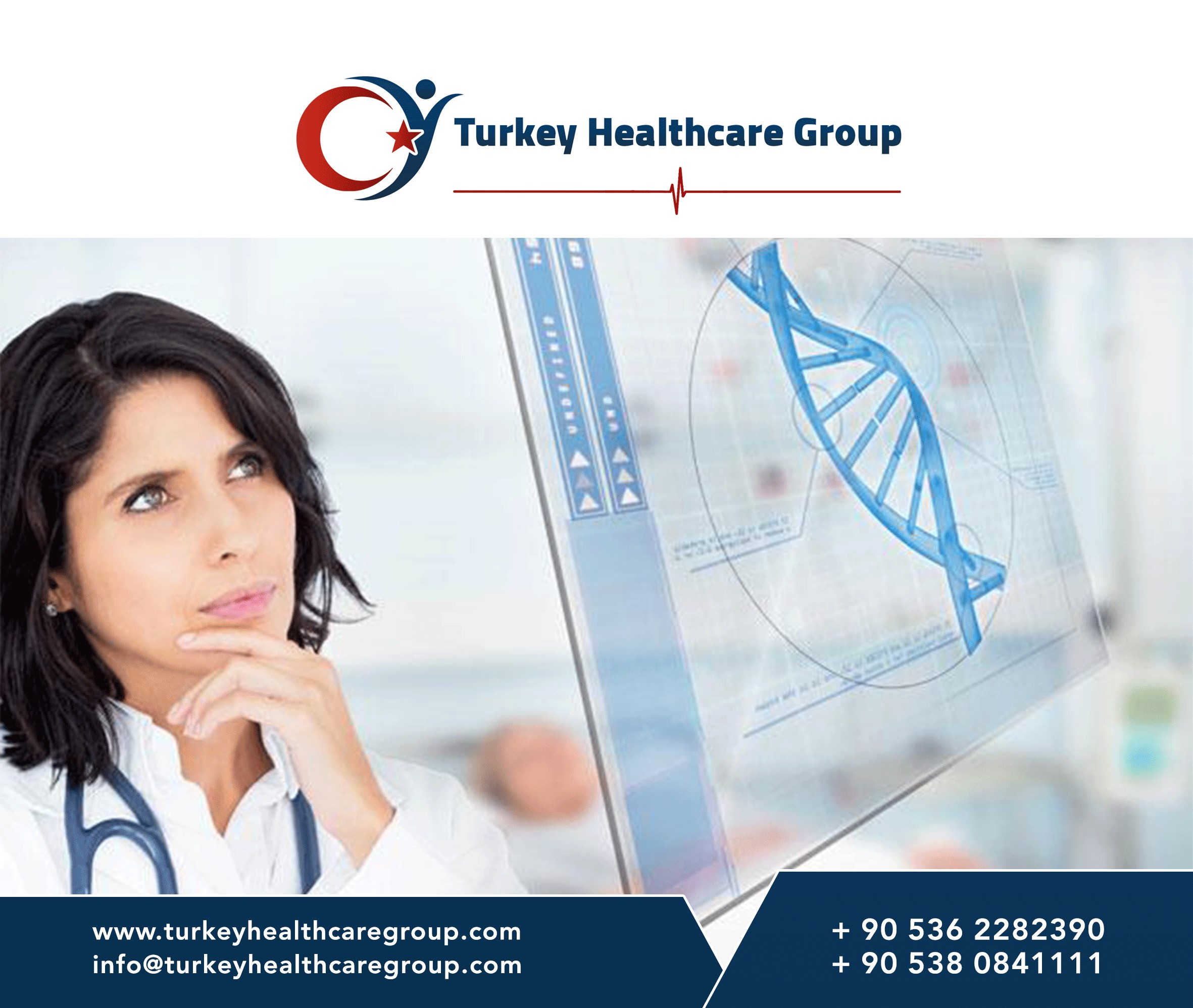 Genetic Oncology Centre