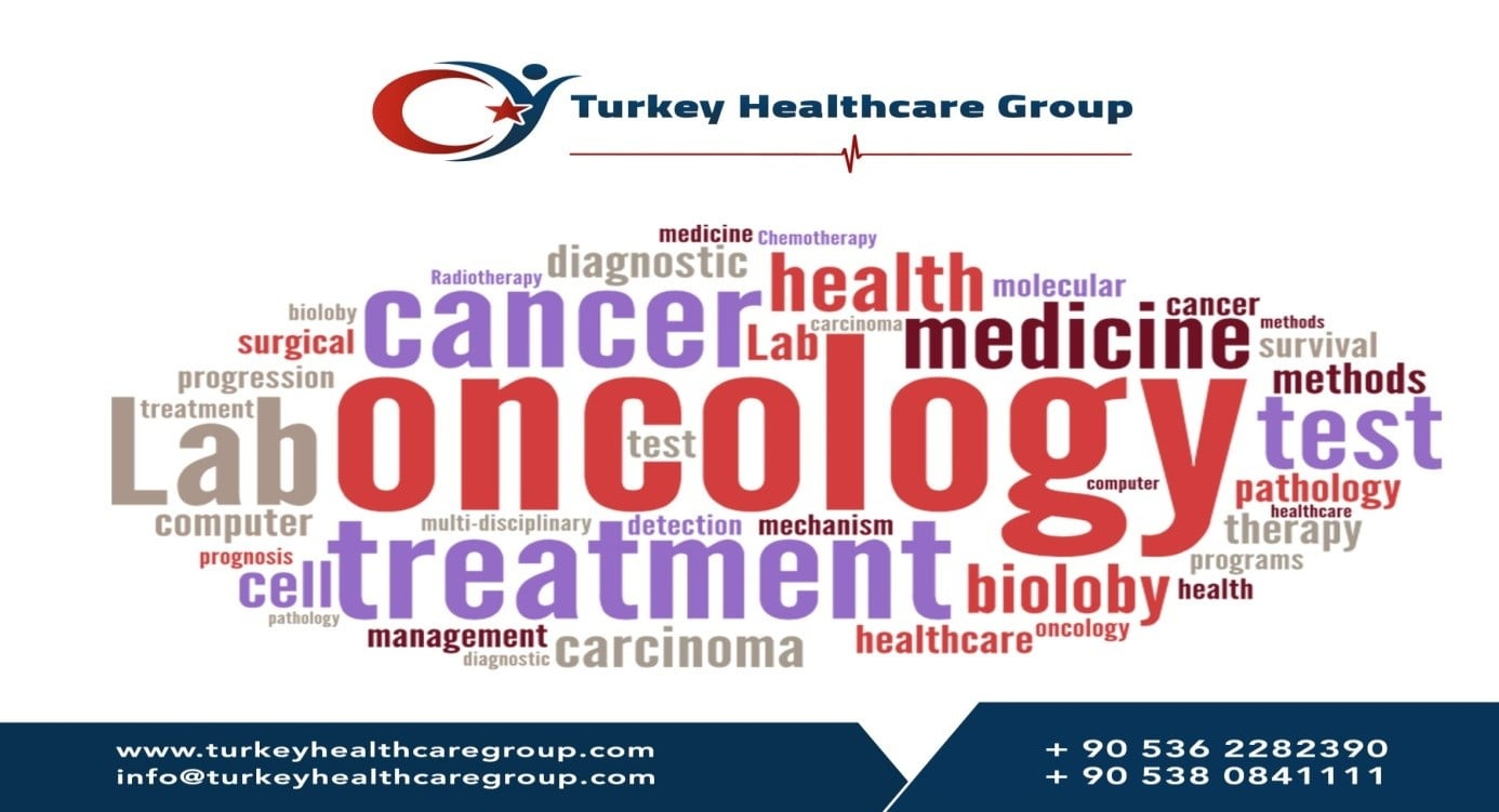 Oncological diseases diagnostic and treatment center in Turkey