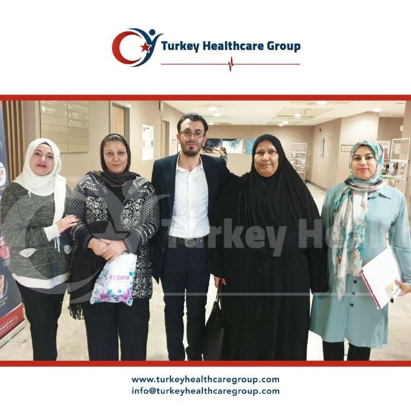 Gynecological Surgery Center