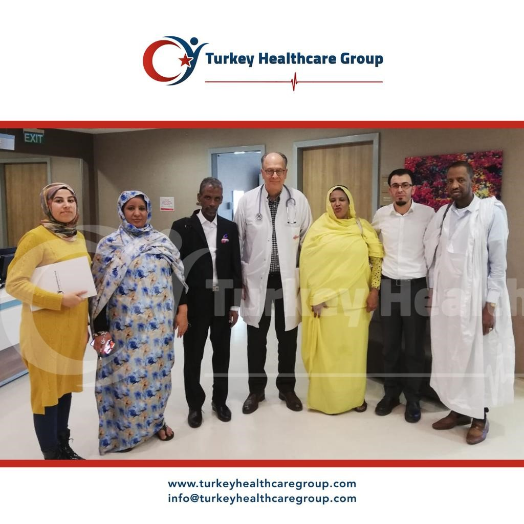 Medical Oncology and Hematology Center