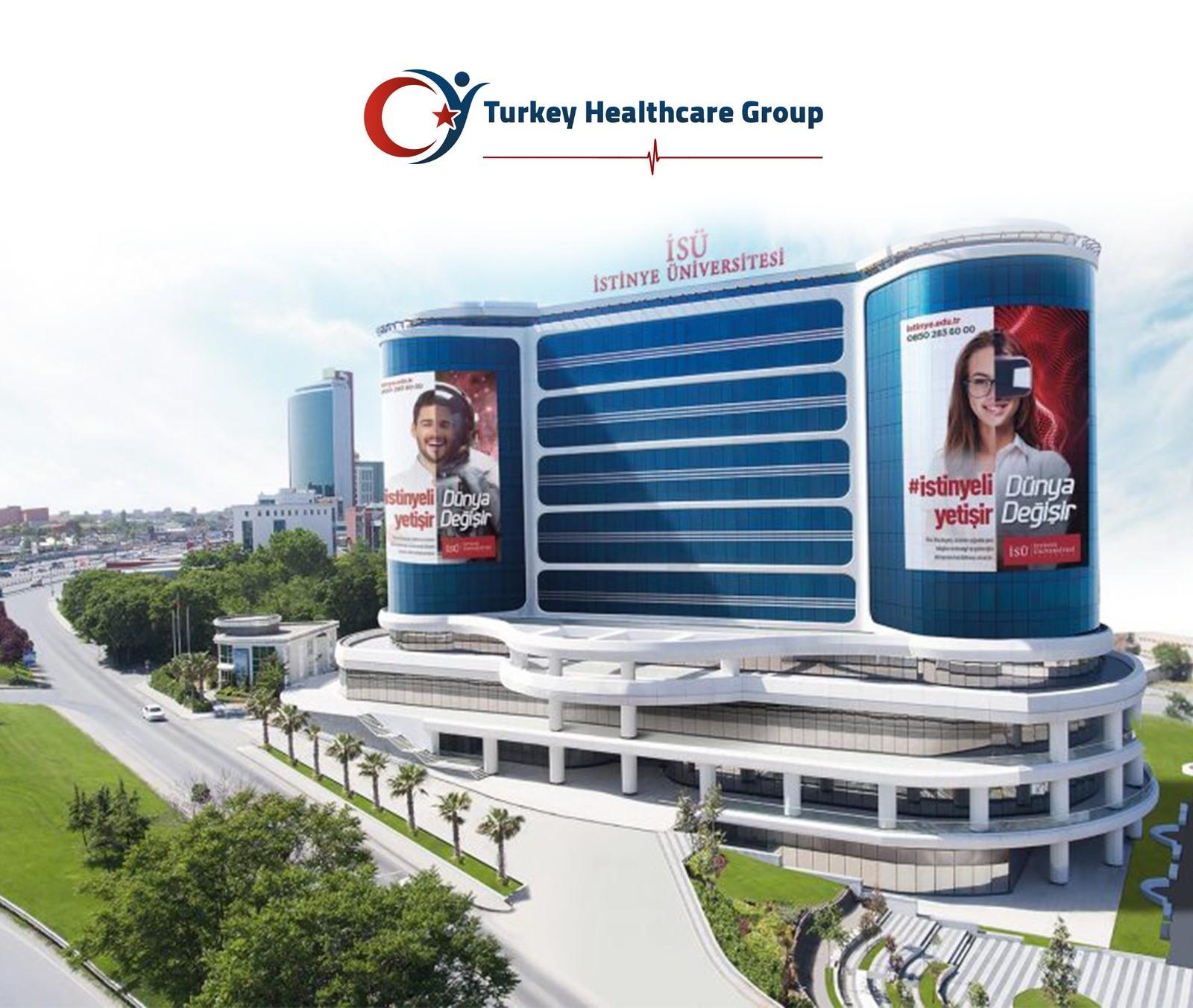 Liv Istinye University Hospital, Istanbul