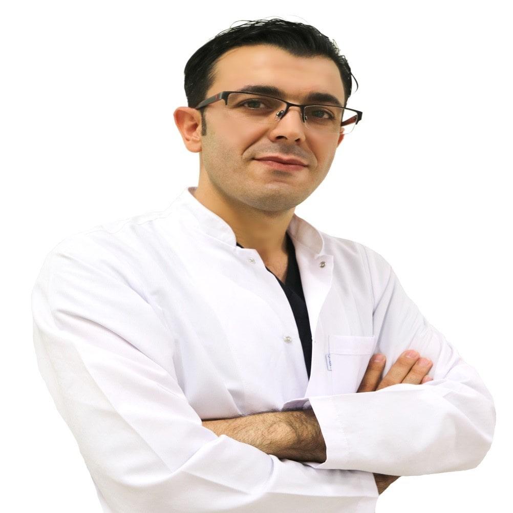 حسن قاسم اوغلو مجموعة تركيا للرعاية الصحية Turkey Healthcare Group